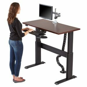Sit-Stand Desk Houston TX