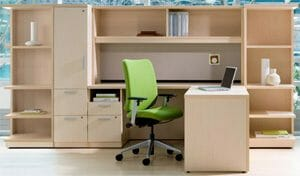 Office Furniture Houston TX - Wells & Kimich