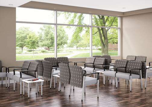 Medical & Bariatic Furniture - Wells and Kimich