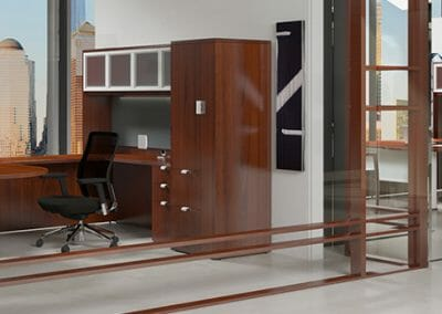 Main Office - Wells & Kimich